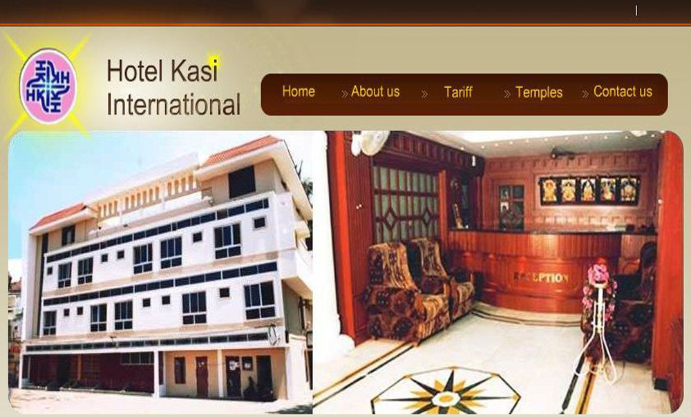 Hotel Kasi International